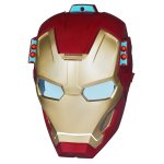 Marvel Iron Man 3 ARC FX Mission Mask