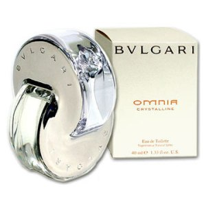 Bvlgari Omni Crystalline