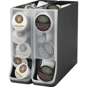 Keurig K-Cup Storage Dispenser - $8.99