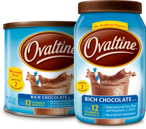 Ovaltine Rich Chocolate