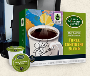 Green Mountain Coffee K-Cup Sample Pack