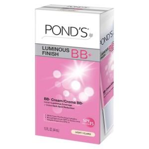 Pond's Luminous Finish BB+ Cream