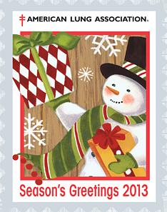 2013 Christmas Seals