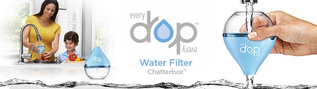 Every Drop Water Filter