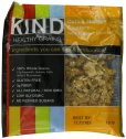 FREE SAMPLE - Kind Oats & Honey Clusters Granola