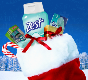 Zest Stocking Stuffers