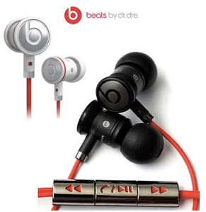 Monster urBeats by Dr. Dre w In-line Remote & Mic