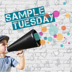 PINCHme: Sample Tuesday